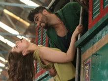 These Ki And Ka Pics of Kareena, Arjun Will Make You Say Dil Maange More