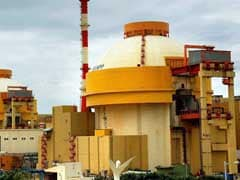 Kudankulam Nuclear Plant Resumes Power Generation In Its First Unit