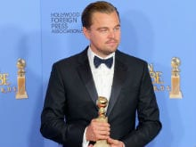 Golden Globes: Big Night for Leonardo DiCaprio and The Revenant