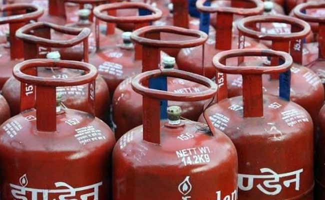 This is the eighth increase in cooking gas price in seven months.