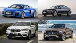 2016 Luxury Car Sales In India: A Mixed Bag