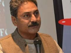 Sentencing Of 'Peepli Live' Co-Director Mahmood Farooqui On August 4