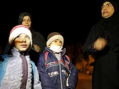 UNICEF Confirms Severe Malnutrition In Syria's Besieged Madaya
