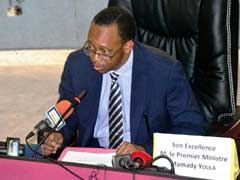 Guinea PM Names Women To Key Posts In New Government