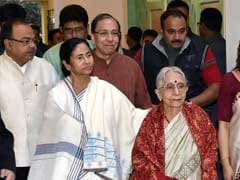 National Shame That Netaji's Whereabouts Not Known, Says Mamata Banerjee