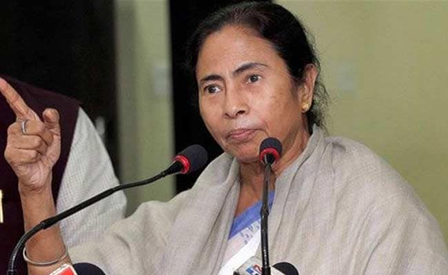 Mamata Banerjee Says Governments Should Not Harass Industrialists
