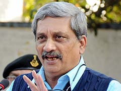 Government To Address Concerns Over 7th Pay Commission: Manohar Parrikar