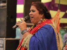 Punjabi Singer Manpreet Akhtar Dies at 55
