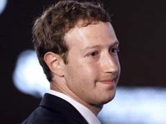 Disappointed But Won't Give Up: Zuckerberg On India's Net Neutrality Stand