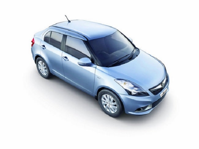 Maruti Suzuki Swift DZire का AGS वेरिएंट लॉन्च, कीमत 8.39 लाख रुपये