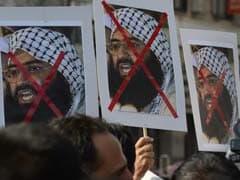 Jaish-e-Mohammad Chief Masood Azhar's Arrest A Positive Step, Says BJP