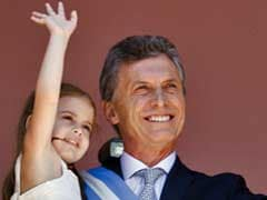 Argentina's Opposition Presses Mauricio Macri Over 'Panama Papers' Offshore Firm