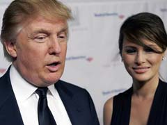 First Lady Melania Trump? Donald's Wife Remains Private