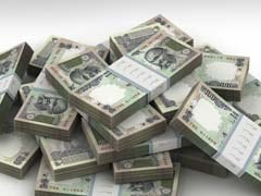 Rupee Ends Flat at 68.46 Against Dollar