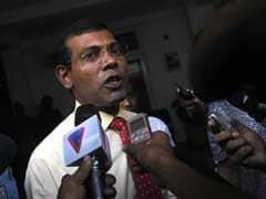 Ex-Maldives Leader Says He May Not Return After UK Treatment