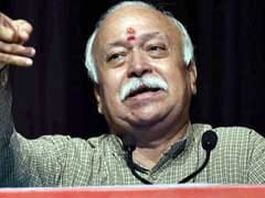 World Will Flourish When All Cultures Are Respected: Mohan Bhagwat