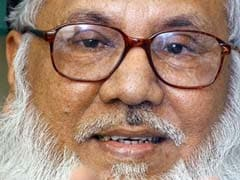 Bangladesh Upholds Death Sentence For Top Islamist Leader