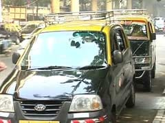 Mumbai Taxi Drivers Likely To Go On Strike From Tuesday