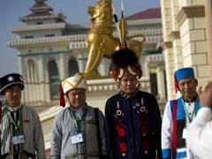 Myanmar Army Lawmakers To Take The Mic In Karaoke Swansong