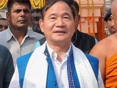 Nothing Wrong If No Confidence Motion Is Passed In Arunachal: Supreme Court