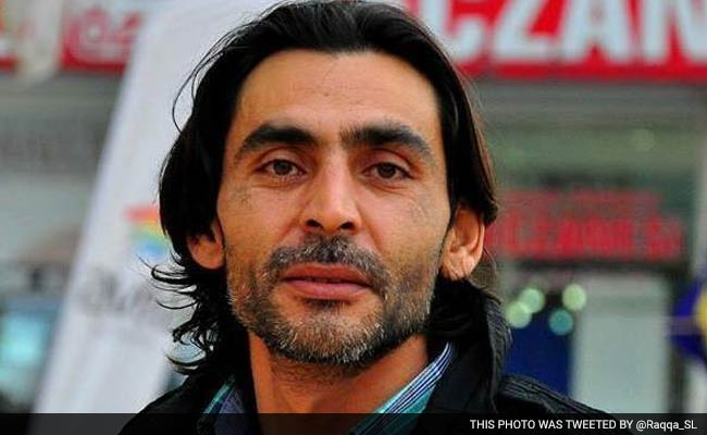 Turkey Arrests 3 Over Killing Of Anti-ISIS Syrian Filmmaker: Report
