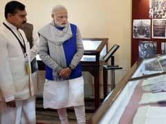 PM Narendra Modi Declassifies 100 Secret Netaji Files On His Birth Anniversary