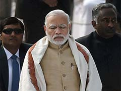 PM Modi, Smriti Irani To Address Seminar Of Schools Run By RSS-Affiliated Body