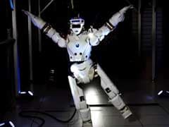 NASA Preparing Humanoid Robots For Future Deep Space Missions