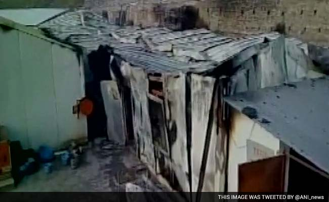 10 People Charred To Death In Ramban In Jammu And Kashmir