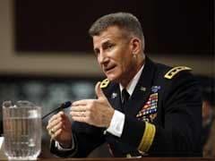 Terrorist Safe Havens In Pakistan Pose Serious Problem, Says NATO