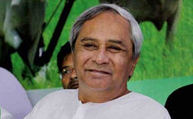 Left Wing Extremism Major Challenge for Odisha, Says Naveen Patnaik