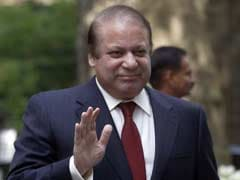 Nawaz Sharif Hopes Indo-Pak Talks Will Move Forward Soon