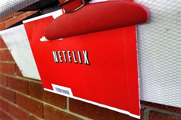 Netflix Launches Service in India for Rs 500/Month