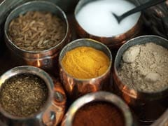 Spice Box: In Six Compartments, All the Flavours of Home