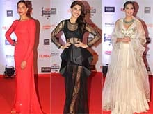 Filmfare Awards 2016: Deepika, Sonam, Jacqueline's Red Carpet Report