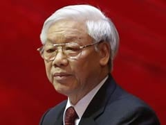 Vietnam PM Retains A Slim Chance For Shot At Top Post