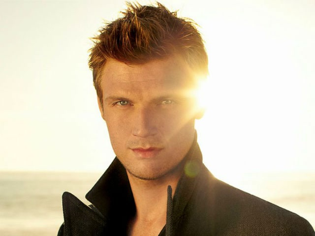 Image Gallery nick carter backstreet boys