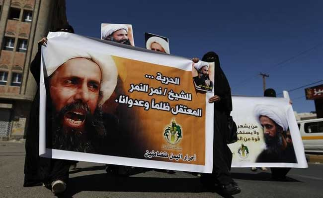 Middle East Tensions Boil As Saudi Arabia Cuts Ties With Iran