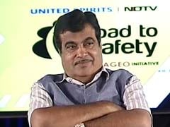 With 14 Times More Deaths On Roads Than Wars, Nitin Gadkari Vows A Fix