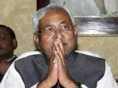 Bihar Chief Minister Nitish Kumar To Be Conferred With Social Justice Award