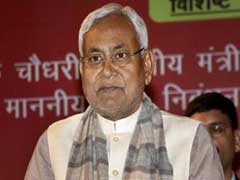 9 Hours, 1000 Complaints Heard: Nitish Kumar's 'Janta Durbar' Is Back