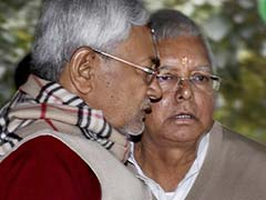 Chief Minister Nitish Kumar Says Bihar Has No Law And Order Problem