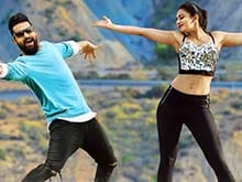 NTR Jr's Nannaku Prematho Mints Over Rs 30 Crores in Three Days