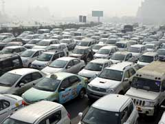 Odd Even Rule: Less Congestion Reducing Local Pollution, Says Experts