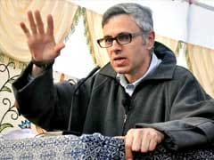 Disappointed From All Party Meet Outcome, Says Omar Abdullah