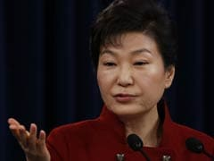 Mass Rally Planned In Seoul Calling For President Park Geun-Hye Ouster