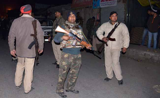 After Day-Long Gun-Battle In Pathankot, 4 Terrorists Dead: 10 Developments