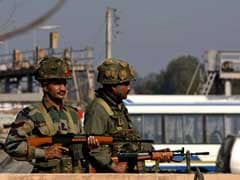 In Pathankot Attack, Security Officials See Revival Of Jaish-e-Mohammed