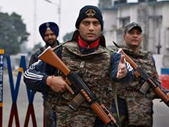Why Have You Fallen Behind, Group 2 Of Pathankot Terrorists Asked