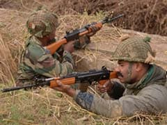 'Highway Squad' Attacked Pathankot Base, Claims United Jihad Council